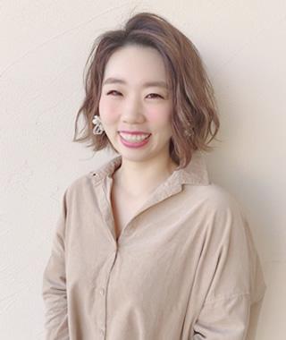 DIVA hair スタイリスト 内海 久恵